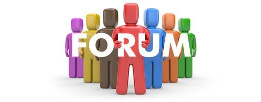 [Chia sẻ] 45 Forum làm backlink chất lượng Dofollow