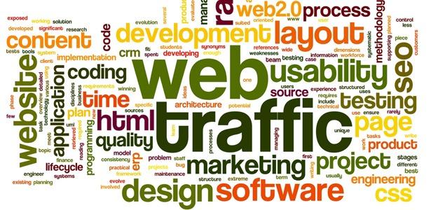 Kéo trafic cho websiter bằng backlink trên các blog chất lượng