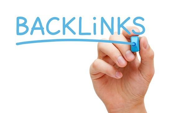 Xây dựng hệ thống backlink hiệu quả cho website mới
