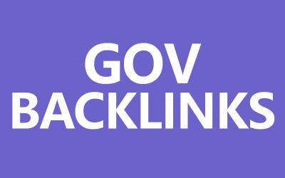Chia sẻ 10 trang đi backlink GOV cực mạnh ( Update 2020)
