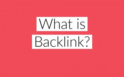 Backlink là gì? 40 thuật ngữ SEO backlink Giúp bạn có 1000 $